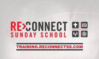 ReConnect Sunday School