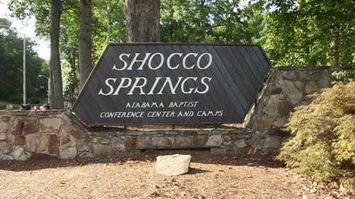 Shocco Springs Conference Center