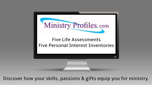Ministry Profiles